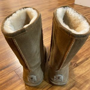 BearPaw boots!